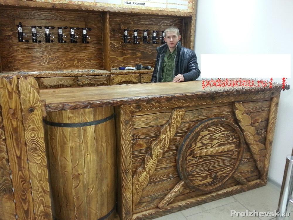Ижевск мебель из натурального дерева